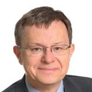 Dr. Peter Weiss